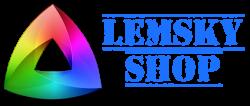 lekonst Logo