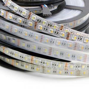 Светодиодные ленты RGBW(C)