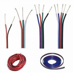 Провода и разьемы